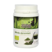 Młody Jęczmień -Sok-100% Bio, 270 g