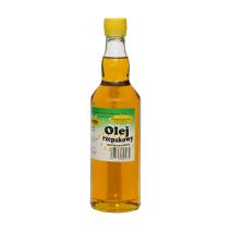 Olej rzepakowy, Tłoczony na zimno, 0,5 l