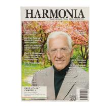 Harmonia Maj - Czerwiec 2016