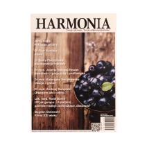 Harmonia Wrzesień - Październik 2016