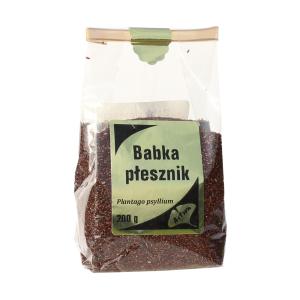 Babka Płesznik, 200 g