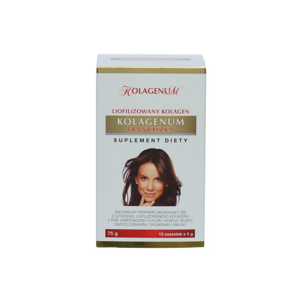 Naturalny Kolagen - saszetki, 5 g