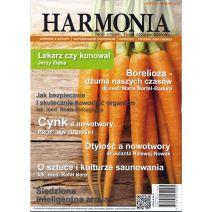 Harmonia Listopad - Grudzień 2016